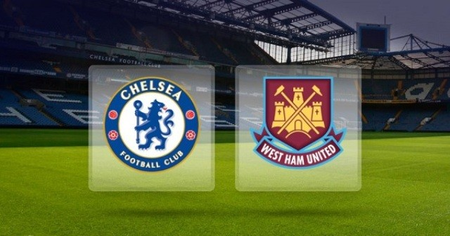 Chelsea vs West Ham United highlights