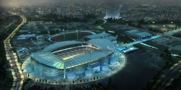 City-Stadium