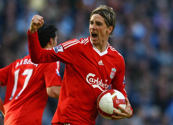 Fernando Torres transfer
