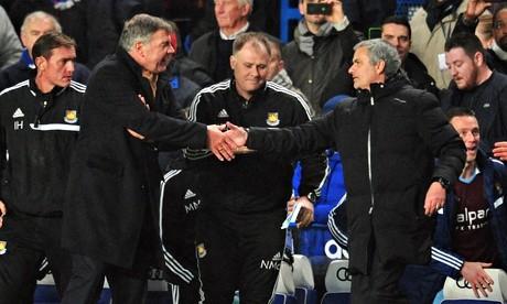 Possible Chelsea startling line-up