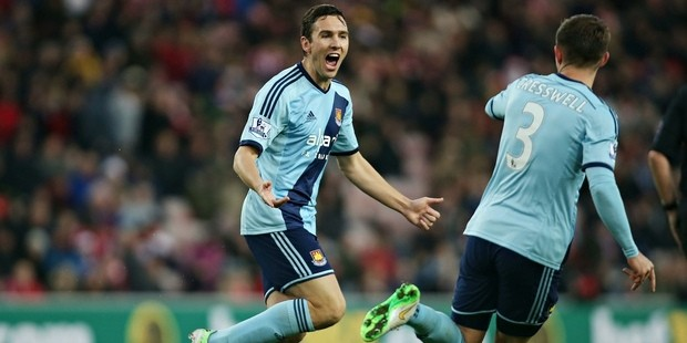 Sunderland v West Ham United - Barclays Premier League