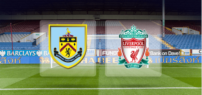 Burnley vs Liverpool: Goals and Highlights