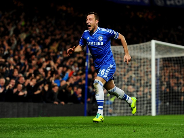 John Terry is a shock target for Turkish club, Fenerbahce