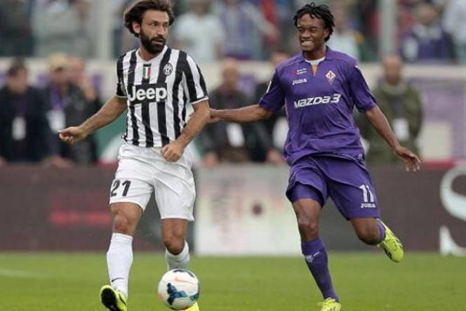 Fiorentina vs Juventus Analysis: Stats, Head to Head & Predictions