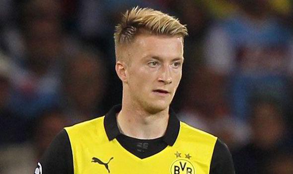 Marc Reus transfer