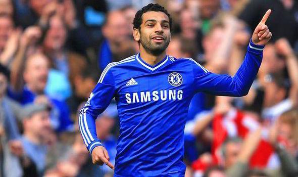 Mohamed Salah transfer