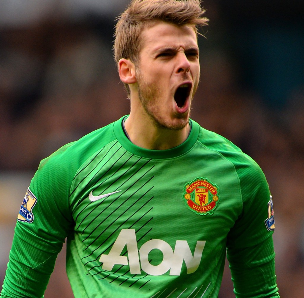 Real Madrid want to save money on De Gea and are keen to sign him for free