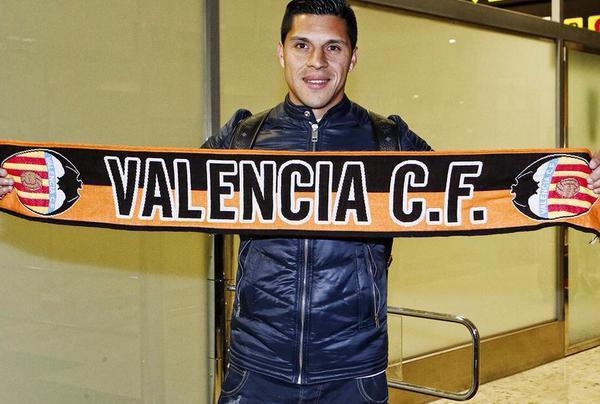 Enzo-Perez-Valencia