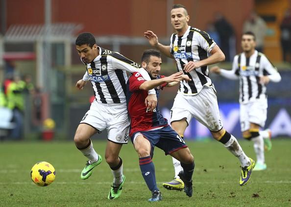 Marques+Loureiro+Allan+Genoa+CFC+v+Udinese+9SyT7K1GVQTl