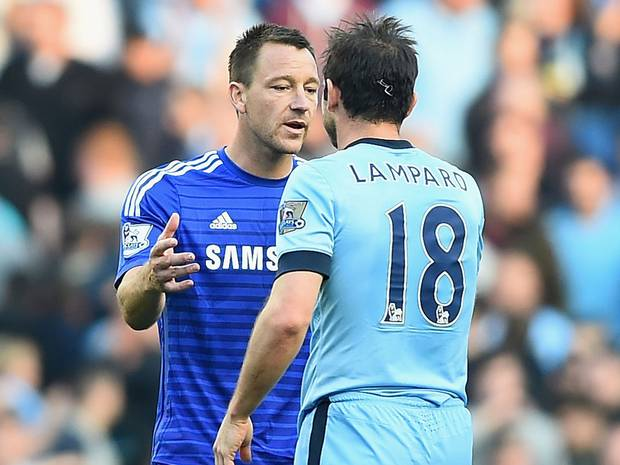Terry-Lampard