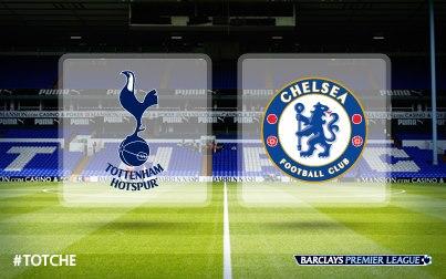 Tottenham Hotspur vs Chelsea highlights