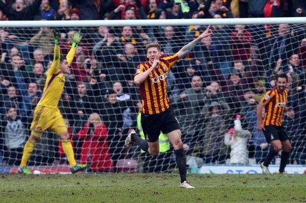 Bradford-City-v-Sunderland-FA-Cup-Fifth-Round
