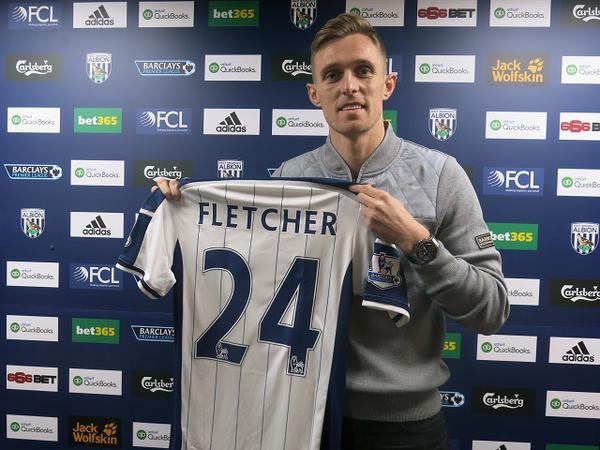 Darren Fletcher was a Premier League winner at Manchester United.