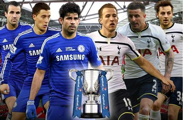 2015 Capital One Cup Final