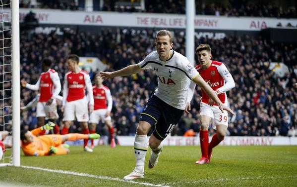 Tottenham Season Preview: Harry Kane was the man to watch last season