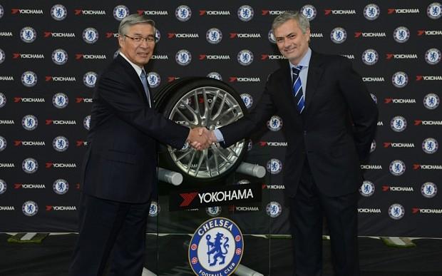 Chelsea 15-16 kit