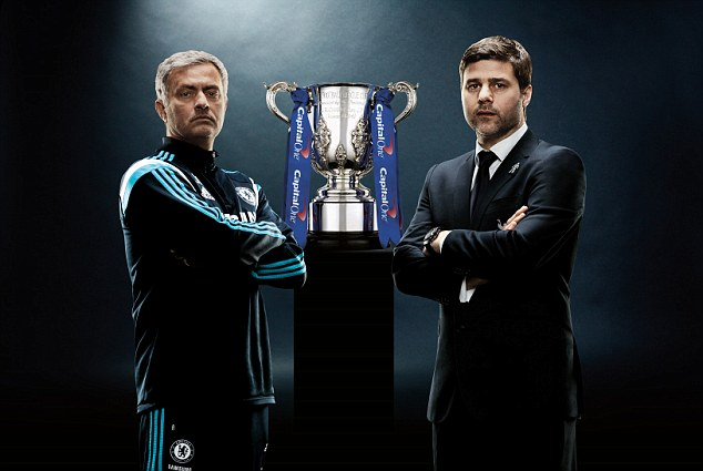 Chelsea vs Spurs 3 key battles