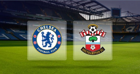 Live Commentary Chelsea vs Southampton