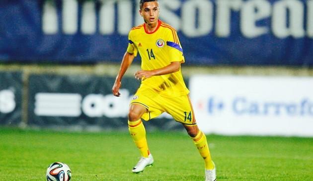 Cristian-Manea-Romania-Chelsea