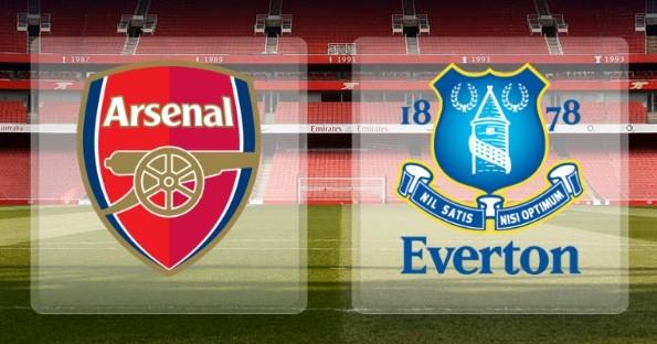 Prediksi-Arsenal-vs-Everton