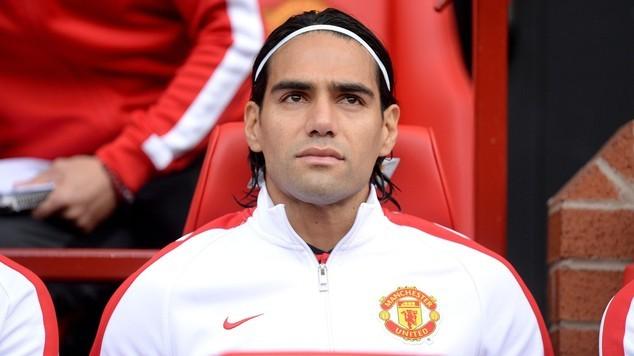 Radamel Falcao transfer