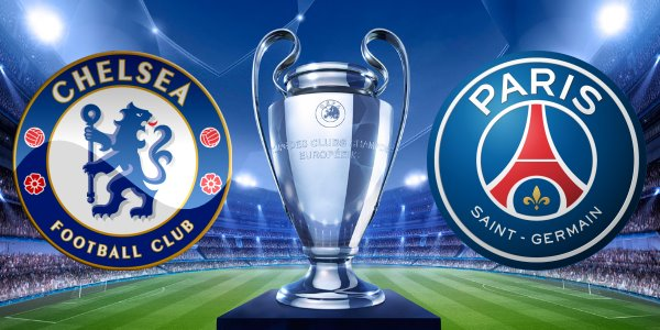 Chelsea vs PSG Live