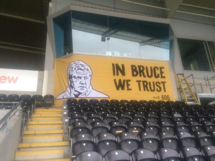 in bruce we trust