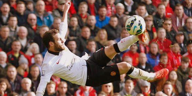 Liverpool-v-Manchester-United