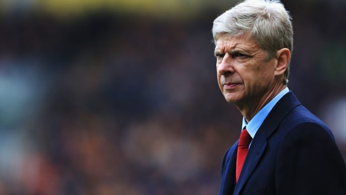 Wenger only wants to sign the best players for Arsenal