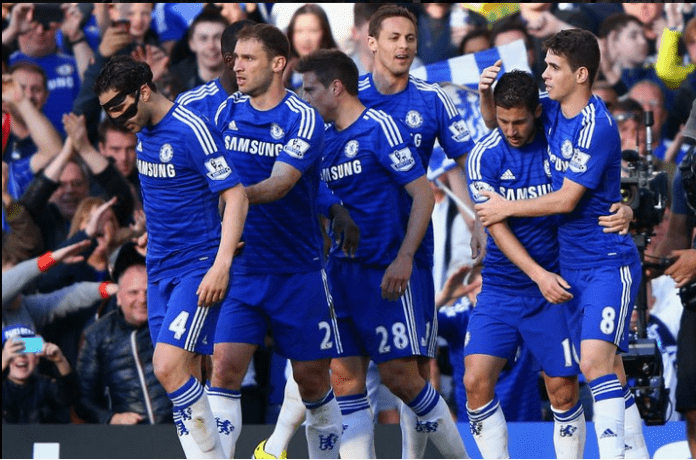 Chelsea vs Manchester United analysis