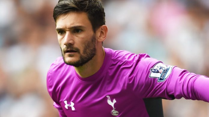 Manchester United transfer: Lloris wants United move