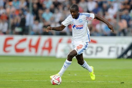 FOOTBALL : Marseille vs Benfica - Amical - 23/07/2014