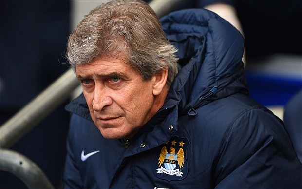 Manchester City Season Preview: Pellegrini has been linked with a exit next summer