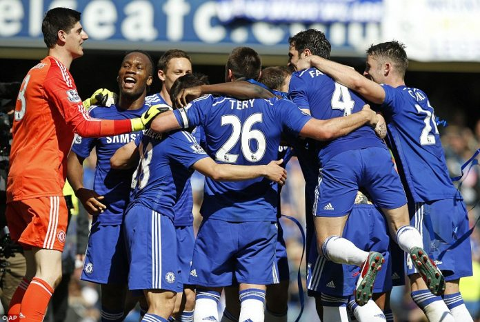 Three reasons why Chelsea are deserved Premier League champions
