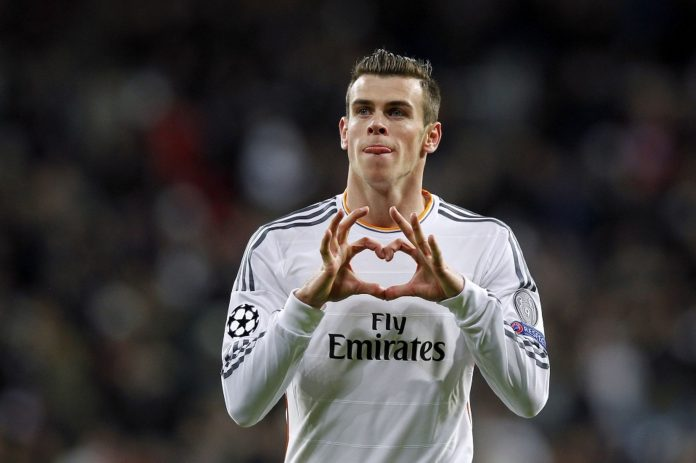 Gareth Bale has struggled in Spain and Manchester United want him back in England