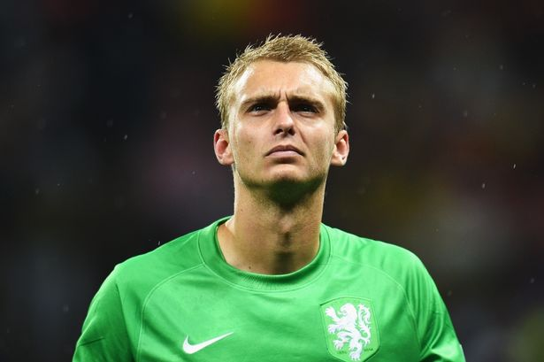 Manchester United Transfer: Cillessen set to replace De Gea?