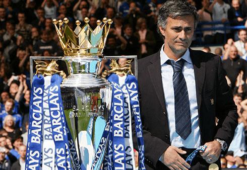Image result for mourinho pl title
