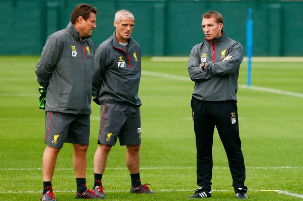 Pascoe, Marsh, Rodgers
