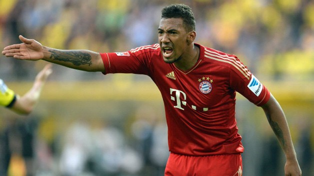 bvb fcb boateng 628 - Bayern Munich Opt Not to Extend Jerome Boateng's Contract