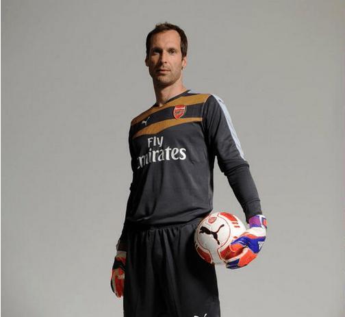 Arsenal Transfer: Cech can replicate Van der Sar at Arsenal says Wenger