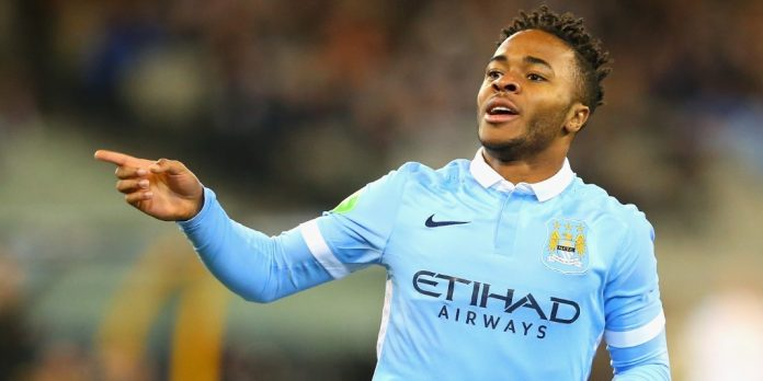 Manchester City Transfer: Sterling is expected to light up with league in City colours