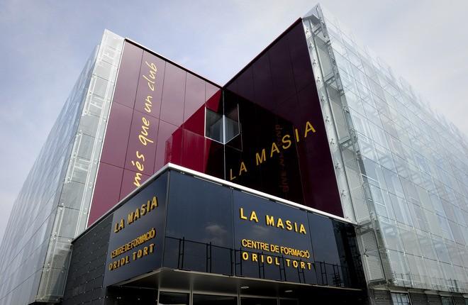 La Masia Academy