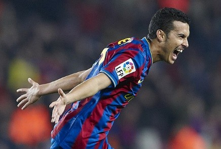 Pedro-Barcelona