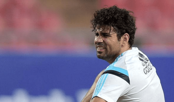Diego Costa wants a return to Atletico Madrid