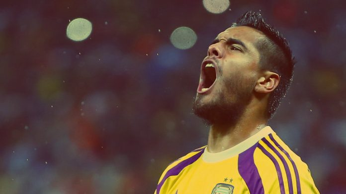 Sergio Romero has signed for Manchester United