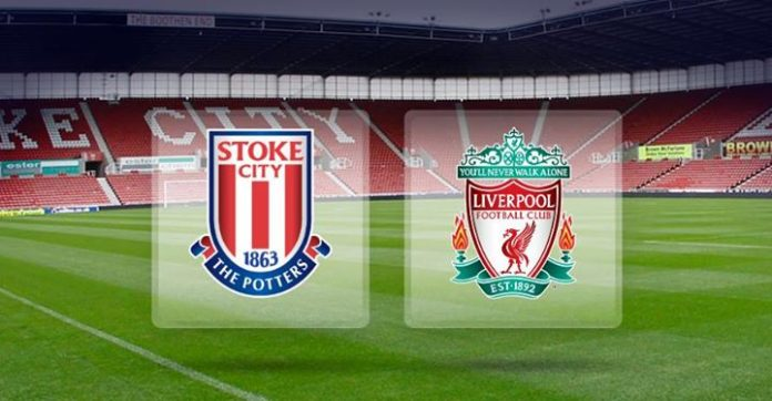 Stoke vs Liverpool preview
