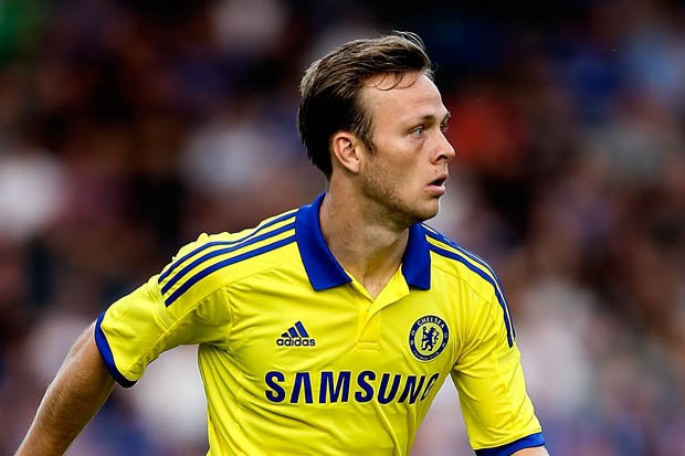 Todd Kane has signed a three-year-contract with Chelsea