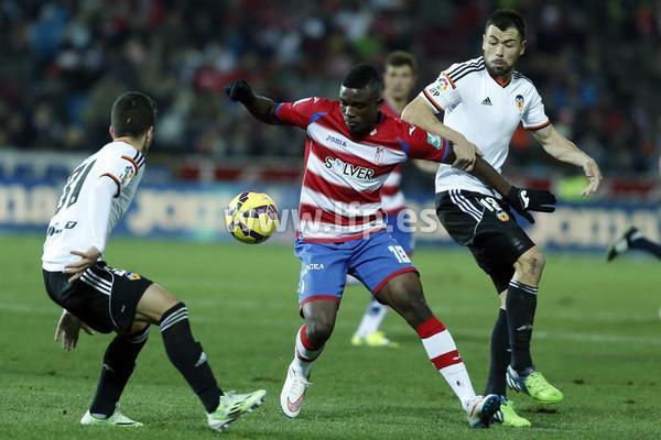 2015/16 La Liga: Success could be key for Granada in La Liga this season