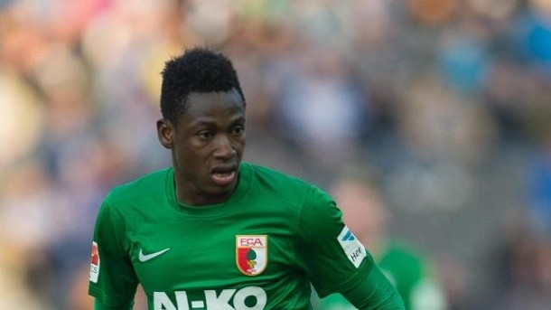 Chelsea transfer: Baba set to be announced as a Chelsea player