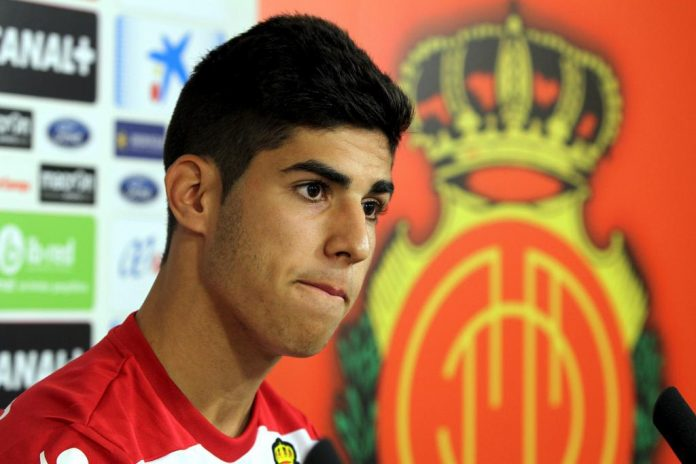 2015/16 La Liga: Asensio could be a key player for Espanyol